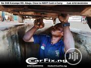 Carfix Vehicle Solutions | Vehicle Parts & Accessories for sale in Abuja (FCT) State, Jahi
