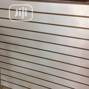 Mdf Slat Wall Boards | Store Equipment for sale in Lagos State, Lagos Island