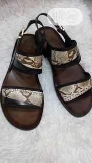 Quality Mens Leathers Slupers   Shoes for sale in Lagos State, Lagos Island