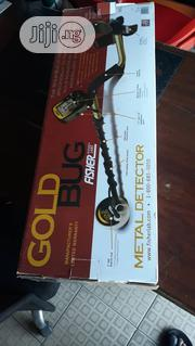 Gold Fisher Metal Detector Pro | Safety Equipment for sale in Lagos State, Ojo