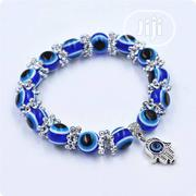 Fortified Blue Eye Bracelet | Jewelry for sale in Lagos State, Surulere