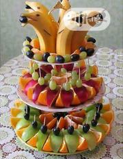 Fruit Decoration At Weddings And Events | Party, Catering & Event Services for sale in Lagos State, Amuwo-Odofin