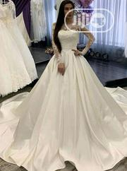 Look Stunning On Your Big Day With This Wedding Gown | Wedding Wear for sale in Lagos State, Amuwo-Odofin