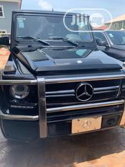 Mercedes-Benz G-Class 2012 Black | Cars for sale in Lagos State, Lekki Phase 2