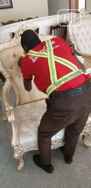 Upholstery And Sofa Cleaning Services | Cleaning Services for sale in Lagos State, Lekki Phase 1