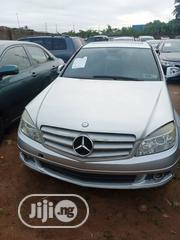 Mercedes-Benz C300 2009 Silver | Cars for sale in Edo State, Benin City