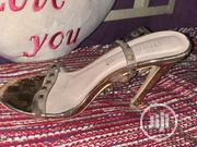 Used Pretty Little Thing Heels | Shoes for sale in Abuja (FCT) State, Garki 1