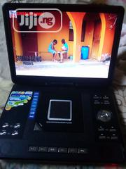 15 Inches Super Portable DVD Player | TV & DVD Equipment for sale in Lagos State, Ojo