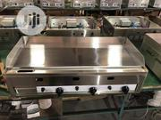 Gas Shawarma Griddle Machine   Restaurant & Catering Equipment for sale in Lagos State, Ojo