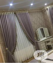 Quality Curtain   Home Accessories for sale in Lagos State, Surulere