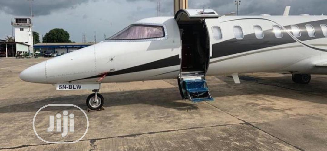 Lear Jet 45XR | Heavy Equipment for sale in Ikeja, Lagos State, Nigeria