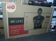 """Super Quality 65"""" TCL 4k UHD Smart TV 