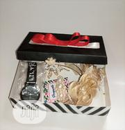 Birthday Gift Set For Ladies 4 In 1 | Jewelry for sale in Lagos State, Agege