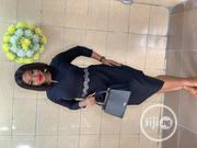 Black Smart Dress | Clothing for sale in Lagos State, Ikeja