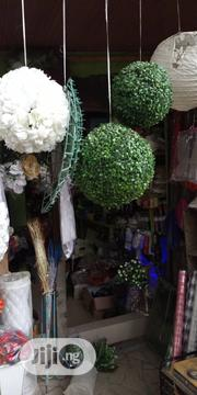 New Artificial Ball Flowers | Landscaping & Gardening Services for sale in Lagos State, Amuwo-Odofin