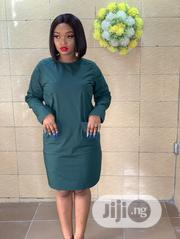 Green Shift Dress | Clothing for sale in Lagos State, Ikeja
