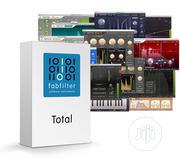 Fabfilter Total Bundle 2019 For Mac | Software for sale in Lagos State, Lekki Phase 1