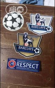 All Premier League Badge | Sports Equipment for sale in Lagos State, Ikeja