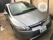 Honda Civic 2008 1.4 Silver | Cars for sale in Rivers State, Port-Harcourt