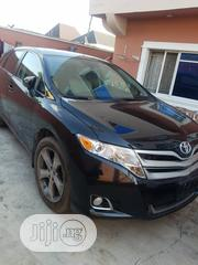 Toyota Venza 2016 Black | Cars for sale in Lagos State, Ajah
