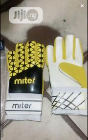 Mitre Keepers Glove   Sports Equipment for sale in Lagos State, Ikorodu