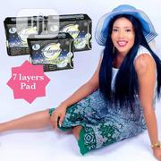 7 Layers Pad | Bath & Body for sale in Lagos State, Ojodu