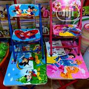 Collapsible Chair Table   Furniture for sale in Lagos State, Alimosho