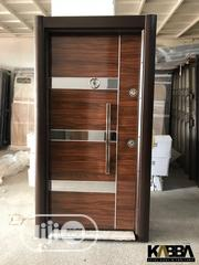 Turkish Security Door (KABBA DOOR) | Doors for sale in Abuja (FCT) State, Kubwa