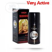 Super Viga 50000 Delay Spray | Sexual Wellness for sale in Lagos State, Surulere