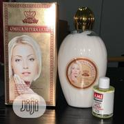 Omega Super Clear Body Lotion | Skin Care for sale in Delta State, Oshimili South
