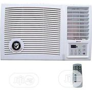 New Respoint 1hp Window Unit Air Conditioner RP-9D With Remote | Home Appliances for sale in Lagos State, Ojo