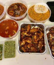Fresh Kitchen With Home Made Meal | Party, Catering & Event Services for sale in Lagos State, Ikeja