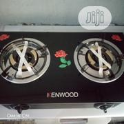 Kentwood Gas Cooker (Glass Table Top | Kitchen Appliances for sale in Lagos State, Mushin