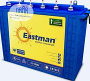 120ah 12v Eastman Battery | Solar Energy for sale in Lagos State, Amuwo-Odofin