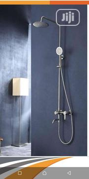 Stainless Steel Standing Shower | Plumbing & Water Supply for sale in Lagos State, Amuwo-Odofin
