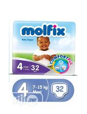 Molfix Diaper, Eco Pack Size 4 | Baby & Child Care for sale in Lagos State, Alimosho