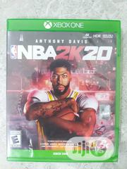 Anthony Davis 2K20 | Video Games for sale in Lagos State, Lekki Phase 2