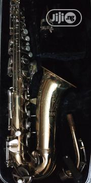 Alto Saxophone | Musical Instruments & Gear for sale in Lagos State, Ilupeju