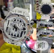Hublot LED Wrist Watch | Watches for sale in Lagos State, Ikeja