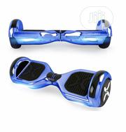 Hover-1 Matrix Electric Hoverboard W/ 6.5in W Bluetooth Speaker Blue | Sports Equipment for sale in Lagos State, Alimosho
