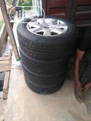 Rims And Tyre | Vehicle Parts & Accessories for sale in Oyo State, Ibadan