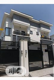 New 4 Bedroom Semi Detached Duplex For Sale At Ikota Lekki | Houses & Apartments For Sale for sale in Lagos State, Lekki Phase 2