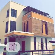5 Bedroom Luxury Detached Duplex, Lekki County, Ikota | Houses & Apartments For Sale for sale in Lagos State, Lekki Phase 2