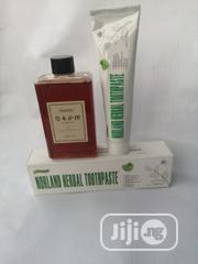 100% Cure for All Teeth Problems | Bath & Body for sale in Imo State, Owerri