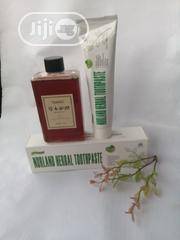 Permanent Cure for All Teeth Infections and Mouth Odour | Bath & Body for sale in Kaduna State, Kaduna