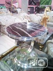 Marble Table Available | Furniture for sale in Lagos State, Ojo