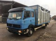 Mercedes-Benz Truck 2000 Blue | Trucks & Trailers for sale in Imo State, Owerri