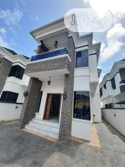 Newly Built 5 Bedroom Detached Duplex By Chevron Lekki For Sale | Houses & Apartments For Sale for sale in Lagos State, Lekki Phase 1