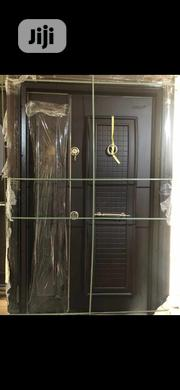 4ft By 7ft Isreali Armored Executive Door | Doors for sale in Lagos State, Orile