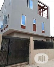 A Newly Built Four Bedroom Semi-detached Duplex In A Self-compound | Houses & Apartments For Sale for sale in Lagos State, Gbagada